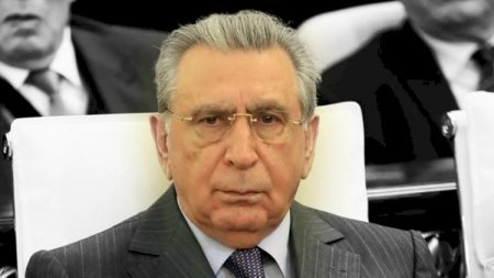 Ramiz Mehdiyev villasını satışa çıxardı – 2.5 milyona...