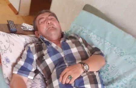 Sahil Babayev əlilin pensiyasını kəsib - GİLEY