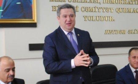 Rövşən Bağırov ölkə rəhbərliyini də dinləmir? - GİLEY