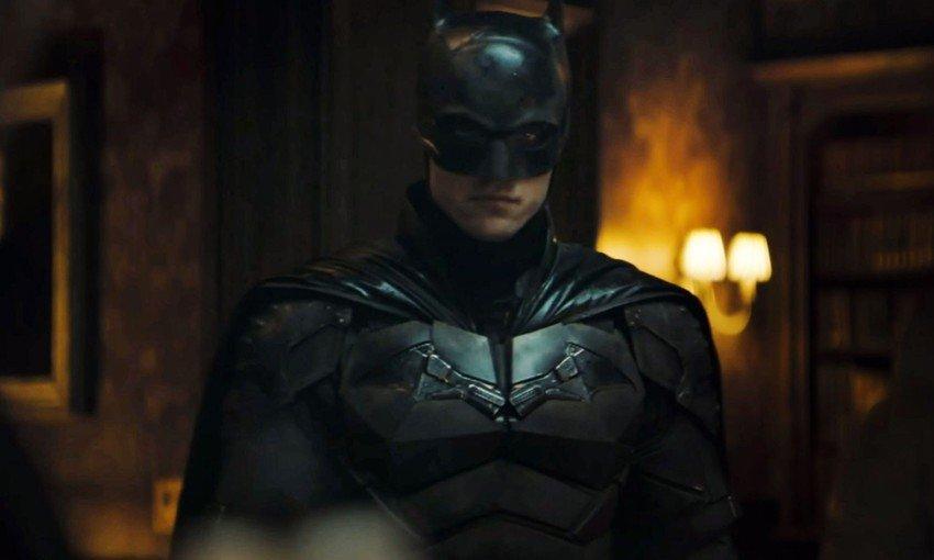 """""""Betmen""""in çəkilişləri koronavirusa görə dayandırılıb"""