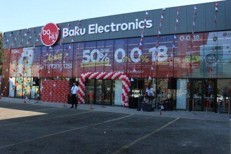 """Baku Electronics-dən imtina edək..."""" - ÇAĞIRIŞ"""