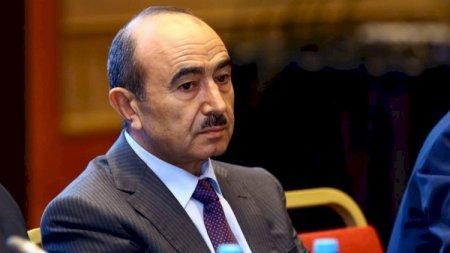 """Əli Həsənovun müalicə aldığı deyilən klinikadan açıqlama: - """"Burada elə bir pasiyent yoxdur"""""""