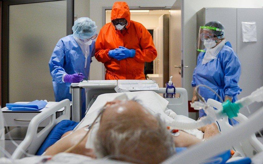 Çexiyada rekord sayda insanda koronavirus aşkarlandı