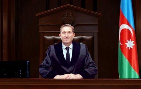 Hakimin özbaşınalığı və... - İTTİHAM