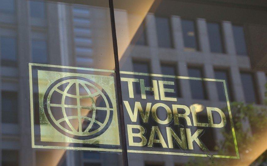 Dünya Bankı Azərbaycanda inkişafın olduğunu açıqladı