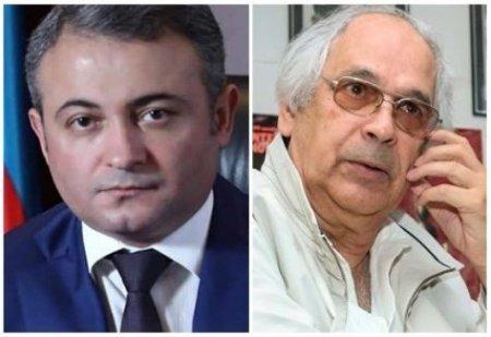 AzTV sədrinin gizli ləğvetmə əməliyyatı -
