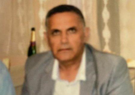 Oğlu qızını öldürən icra nümayəndəsi İŞDƏN ÇIXARILDI