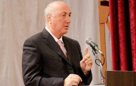 Zakir Fərəcov Qarabağ əlillərinə qarşı... - ETİRAZ