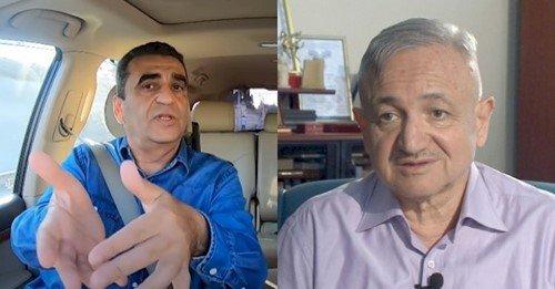 """""""""""Space"""" Azərbaycan xalqı üçün böyük bir ləkədir"""" – Kamran Həsənli"""