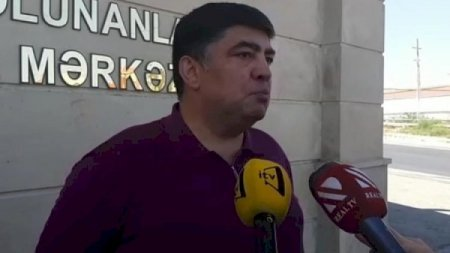 İlham Əliyevin xalası oğlu və həyat yoldaşı vəzifəyə necə təyin edilib? - İLGİNC