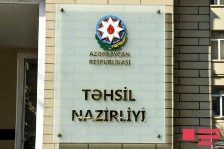 Təhsil sistemində biabırçı mənzərə - Nazirin nəzərinə...