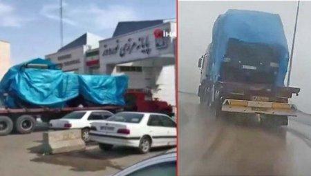 Tehran ermənilərə dəstəyini davam etdirir - Fars-molla rejiminin də ağzı ovulmalıdır
