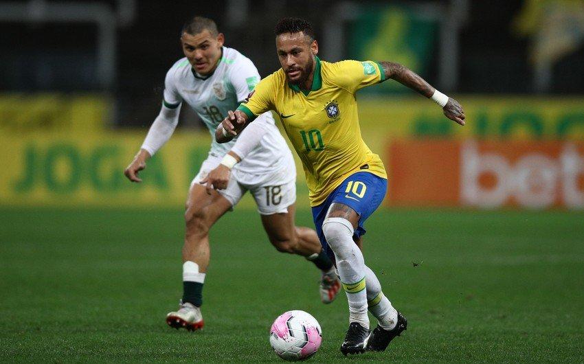 Neymar Messinin rekordunu qırdı