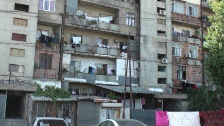 """""""30 ilə yaxındır evlərimizə yaxın düşə bilmirik"""" - GİLEY"""