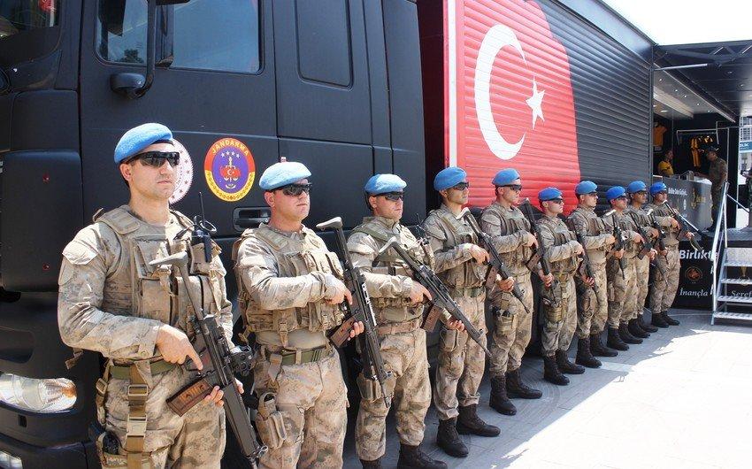 Türkiyədə dinc sakinləri qətlə yetirən terrorçular zərərsizləşdirildi
