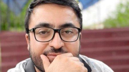 Azərbaycanda gənc yazıçı yol qəzasında öldü