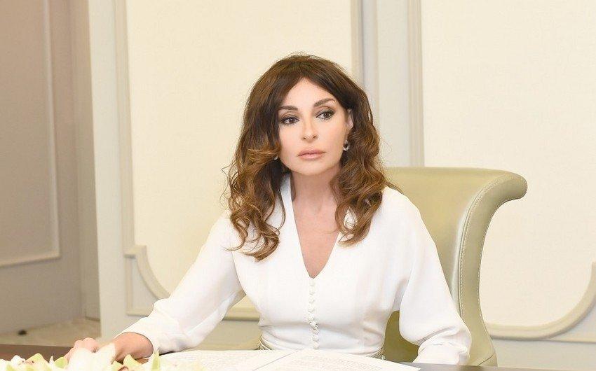"""Birinci vitse-prezident: """"Dünya ictimaiyyətini Ermənistanın müharibə cinayətlərini qınamağa çağırıram"""""""