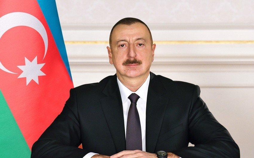 """Prezident İlham Əliyev: """"Bütün məcburi köçkünlər öz evlərinə qayıtmalıdırlar"""""""