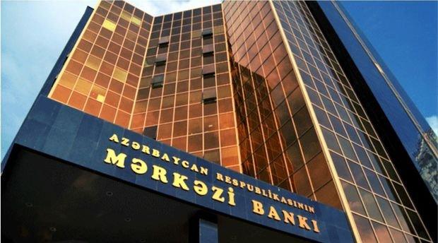 Mərkəzi Bankın 200 milyon manat həcmində hərracı keçirilib