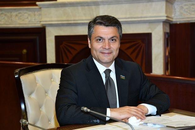 """Deputat: """"Azərbaycan könüllüləri, işğaldan azad olunmuş ərazilərin bərpasına hazırlaşın!"""""""