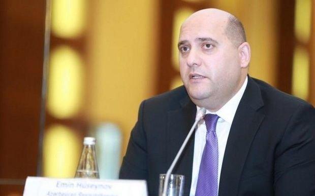 """Birinci vitse-prezidentin köməkçisi: """"Qaniçən Paşinyan yenə müharibəyə təhrik edir"""""""