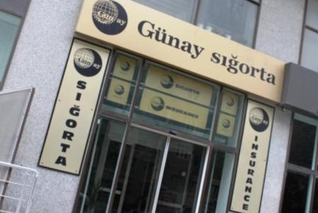 """""""Günay Sığorta"""" üzərində qara buludlar... - TƏFTİŞ OLUNUR"""