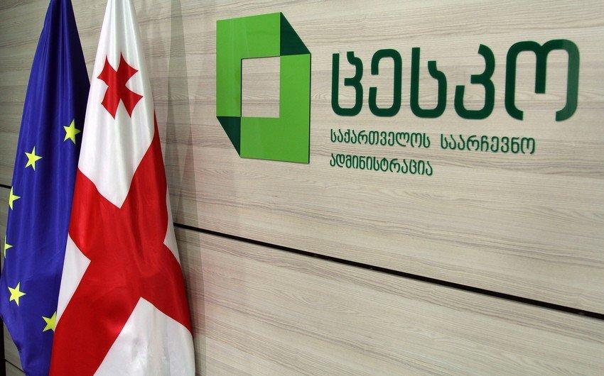 MSK: Gürcüstan parlament seçkilərinə tam hazırdır