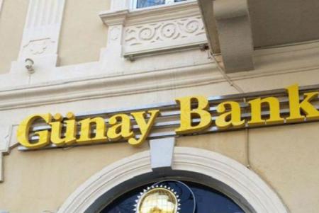 «Günaybank» iflas həddinə yaxınlaşır - 4 QAT AZALMA