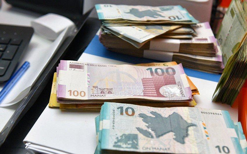 Bağlanmış 4 bankın əmanətçilərinə kompensasiya ödənişi 550 mln manatı ötüb