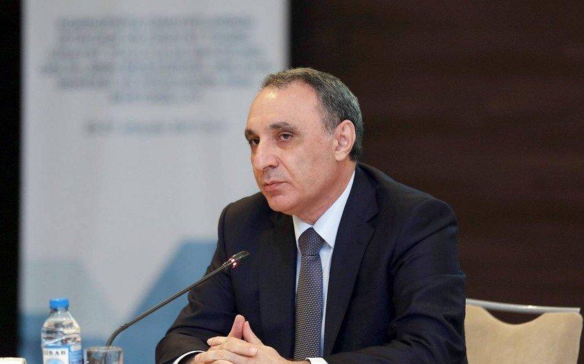"""Kamran Əliyev: """"Füzulidə bayraq sancmağa yer qalmamışdı"""""""