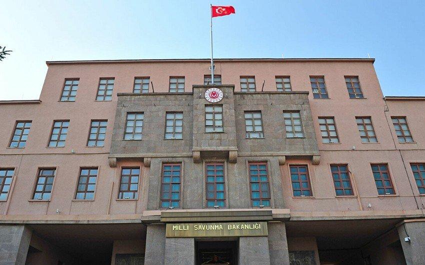 Türkiyə MN Azərbaycanı təbrik edib: