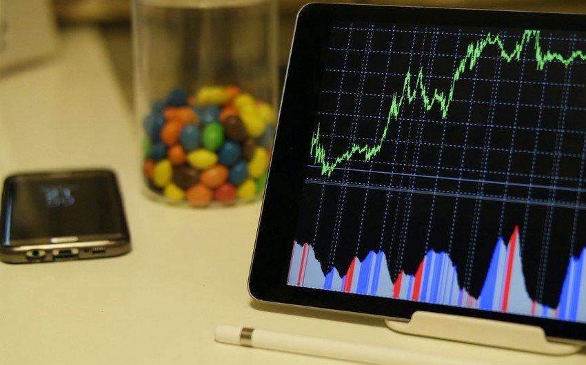 ABŞ-da fond indeksləri yüksəlib