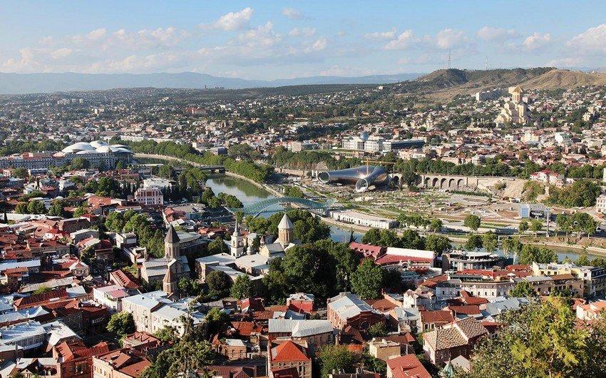 Gürcüstan hökuməti gələn il üçün iqtisadi artım proqnozunu azaldıb
