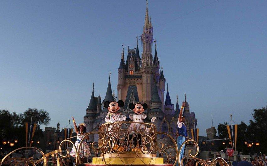 """""""Walt Disney"""