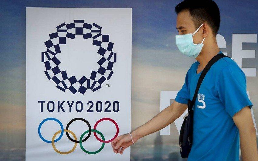 """""""Tokio-2020""""nin təxirə salınma xərcləri açıqlandı"""