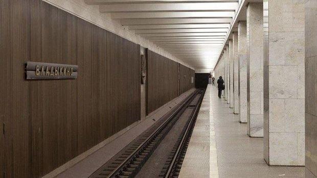 Silahlı şəxs Moskva metrosunda atəş açdı