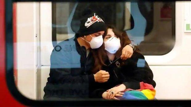"""Koronavirus xəstələri ictimai nəqliyyatda """"super yoluxdurucuya"""" çevrilir - XƏBƏRDARLIQ"""