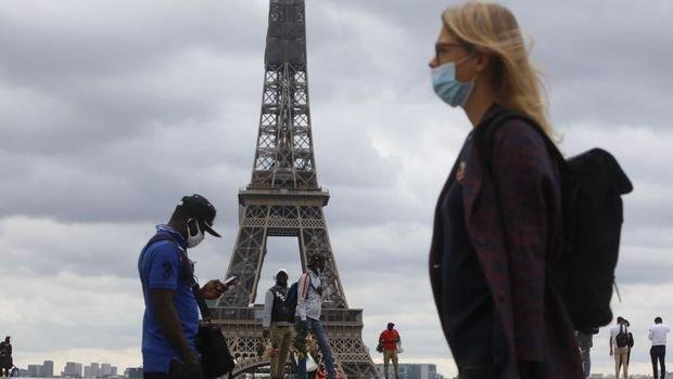 Fransada koronavirusa qarşı medalyon yaradılıb