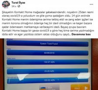Deputatın şirkəti NARAZILIQ YARADIR... - GİLEY