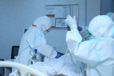 Paytaxtın rayonları üzrə koronavirusa yoluxma göstəriciləri açıqlanıb