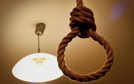 Sumqayıtda ruhi xəstə intihar etdi