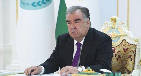Tacikistan prezidentinin qayınanasından sonra bacısı da koronavirusdan vəfat etdi