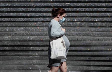 ÜST-dən hamilələrin vaksinasiyası ilə bağlı AÇIQLAMA