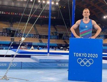 Azərbaycanın səkkiz idmançı Olimpiadanın ilk günündə yarışla vidalaşdı