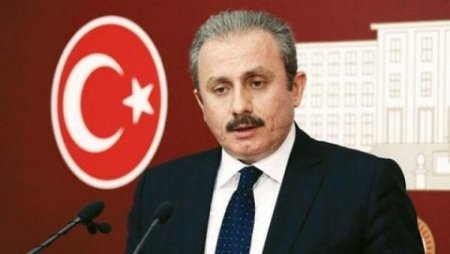 Mustafa Şəntop Bakıda sənəd imzalanacaq
