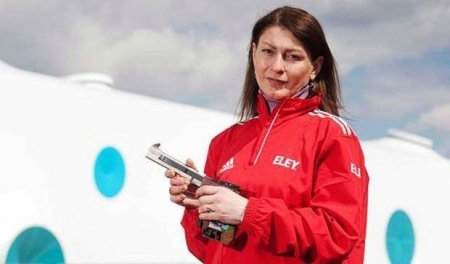 Qadınlar arasında Olimpiadada iştirak sayı üzrə dünya rekordçusu karyerasını başa vurdu
