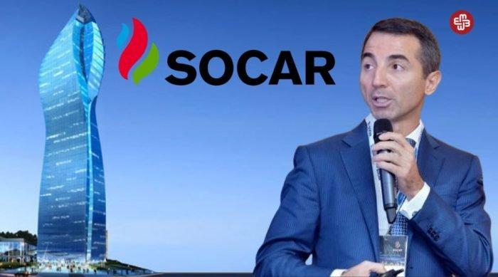 """Əhmədzadə qardaşlarının """"SOCAR Trading""""dəki özəl biznesi"""