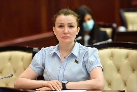 """Deputat: """"Azərbaycanda feminizmə ehtiyac yoxdur"""""""