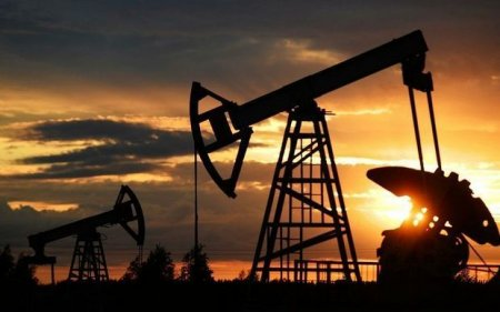 Neftin qiyməti üç illik rekordu yenilədi