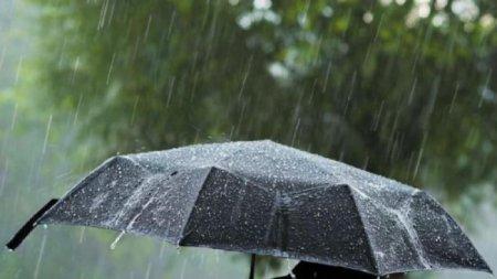 Sabahın hava proqnozu açıqlandı: Yağış yağacaq